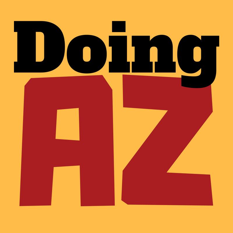 Doing AZ